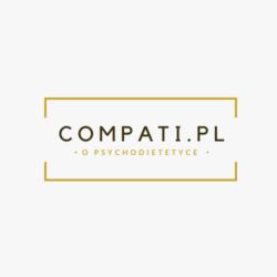 compati.pl witryna poświęcona kompulsywnemu jedzeniu i psychodietetyce